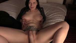 Intimacy exercises with stepmom big cock amateur anal